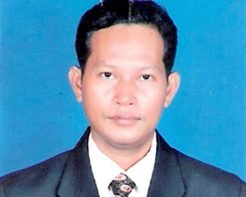 Mr. Chenla